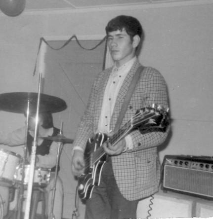ron 1969